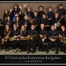 Bravo aux élèves du programme Jazz-Pop de l'école secondaire le Carrefour