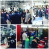 Une journée « Portes ouvertes » stimulante au Centre de formation professionnelle des Patriotes