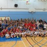 Participation record au tournoi de basketball de la CSP!