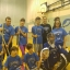 Les Rafales de l'école secondaire du Grand-Coteau