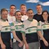 L'école De Bourgogne sera parrainée par l'équipe Desjardins TI du Grand défi Pierre Lavoie