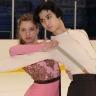 Marjorie Lajoie et Zachary Lagha battent un record canadien en danse sur glace