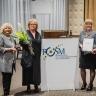 Deux personnes de la CSP honorées pour leur contribution exceptionnelle en éducation