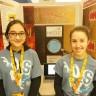 L'école secondaire du Mont-Bruno se démarque à l'Expo-sciences régionale