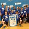Mini volleyball : un doublé pour l'école de l'Odyssée