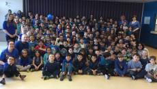 L'école du Carrousel souligne la Journée internationale de l'autisme