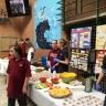 Mois de la nutrition à l'école secondaire le Carrefour