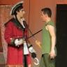 Le capitaine Crochet attaque les écoles secondaires du Mont-Bruno et Polybel