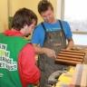 Le projet Éboriante de l'école orientante l'Impact, lauréat local du Défi OSEntreprendre