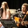 Les élèves Étincelle de l'école François-Williams lancent un premier album