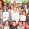 Gagnants locaux et régionaux du Défi OSEntreprendre à la CSP
