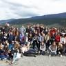 Un jumelage réussi pour l'école secondaire Polybel et la Colombie-Britannique