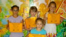 Quatre élèves de l'école De Bourgogne se qualifient pour l'équipe du Québec