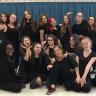 La danse fait fureur à l'école secondaire du Mont-Bruno