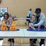 Des élèves de Chambly s'illustrent au championnat de l'Est du Canada d'empilage sportif