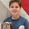 Un élève de l'école Pierre-Boucher remporte les grands honneurs