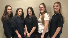 Des élèves de l'école secondaire du Grand-Coteau remportent le prix du meilleur scénario au Festival Première Prise