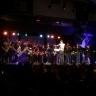 Concert de fin d'année de la classe des saxophonistes de l'école secondaire Ozias-Leduc