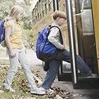 Comité consultatif de transport des élèves