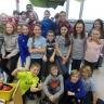 L'école Les Jeunes Découvreurs remporte le concours d'initiatives vertes