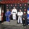 Le judo se démarque à l'école secondaire De Mortagne