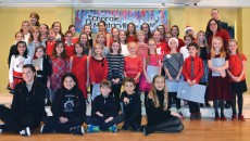 « Noël Rétro, Noël Nouveau » à l'école De Montarville
