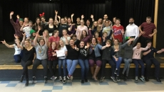 Un message de la part du Conseil étudiant de l'école secondaire du Grand-Coteau