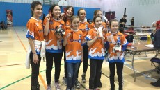 Compétition de robotique pédagogique à la CSP