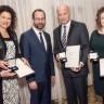 Louise-Hélène St-Amand-Vanasse honorée pour sa contribution exceptionnelle en éducation