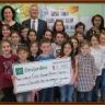 L'école Georges-Étienne-Cartier lauréate d'un Prix #FondationDesjardins
