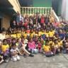 Une mission humanitaire réussie pour des élèves de l'École d'éducation internationale