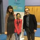 L'école Au-Fil-de-l'Eau reçoit la finale régionale de la Montérégie de la Dictée PGL