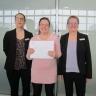 Des élèves du CFPP participent au concours Le Mot d'Or du français des affaires