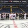 Le Noir et Or se démarque lors du tournoi international pee-wee de Québec