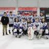 De superbes performances pour les trois équipes de hockey de l'école secondaire du Grand-Coteau