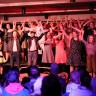 Québec '64, la septième comédie musicale de l'école secondaire de Chambly