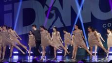 La troupe de danse de l'école secondaire du Mont-Bruno se démarque