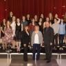 Les prix reconnaissance Mérite en histoire pour 22 élèves de la CSP