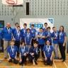 Une belle finale pour l'équipe de hockey-balle inclusif de l'école secondaire du Grand-Coteau