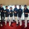 Superbes performances des élèves de De Mortagne lors des championnats canadiens de karaté