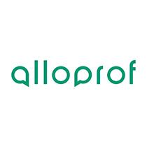 Logo - alloprof