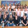 La chorale du printemps à l'école De Montarville