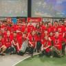 De nombreuses médailles en robotique pour l'école secondaire de Chambly