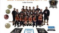 Les grands honneurs pour les Titans de l'école Ludger-Duvernay
