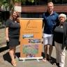 Tournoi de golf Anthony Mantha 2018 pour la Fondation de l'école secondaire De Mortagne