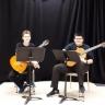Des mentions d'excellence pour deux musiciens de l'école secondaire du Grand-Coteau