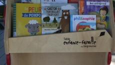 Les livres du programme La Ribambelle maintenant disponibles dans les bibliothèques municipales