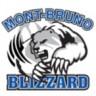 Les athlètes du Blizzard de Mont-Bruno honorés