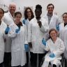 Une visite scientifique pour des élèves du Mont-Bruno