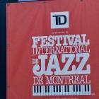 Le Stage Band Senior d'Ozias-Leduc performe au Festival International de Jazz de Montréal